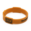 Orange & Black ION Band